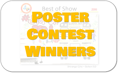 2016 Winning Posters